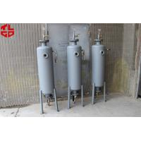 Buy cheap LPG Filter Columns / LPG Deodorization Tower Stainless Or Carbon Steel Material from wholesalers