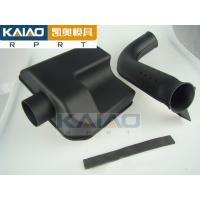 China ABS Material Rapid Injection Molding Prototyping Post Finishing wholesale