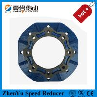 China Low Noise NMRV Worm Gear Speed Reducer Micro Worm Wheel Gearbox Torque wholesale
