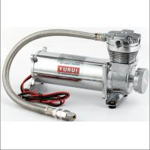 China 200psi Silver Air Suspension Pump 2.9 Cfm 12 Volt Portable Air Compressor wholesale
