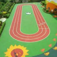 China EPDM Rubber Flooring in Various Thickness, Safety Surface on sale