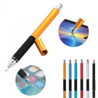 China Multi Function 4 In 1 Laser Pointer Pen / Touch Screen Pen Stylus For IPad wholesale