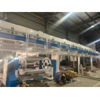 Buy cheap 7KW 380V 120gsm Sublimation Paper Coating Machine from wholesalers