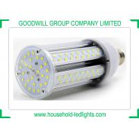 China Low Voltage E27 LED Corn Bulb Safer To Children , 2300-2400lm Luminous Flux LED Corn Light Bulb wholesale