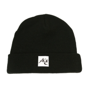 China Custom Crochet black beanie knitted winter skull ski cap beanie slouch alpaca hat with patch logo wholesale