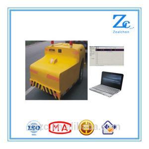 China Vehicular laser pavement roughness meter/Pavement Profilometer wholesale