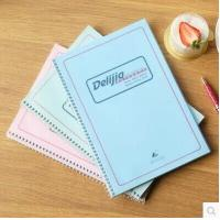 Cheap School Student Exercise Stitched Binding Notebooks