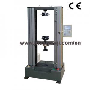 China 20KN digital display electronic universal testing machine on sale