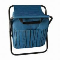 China Beach bag with seat for camping and fishing wholesale