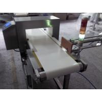 China Tabletop Food Safety Detector Conveyor Metal Detector For Food Process Industry wholesale