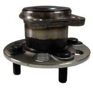 China Auto Flange Type Toyota Wheel Bearing 512371 42410-52070 42410-0D040 3DACF026F-24H wholesale