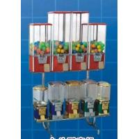 Buy cheap Small Capsule Vending Machine from wholesalers