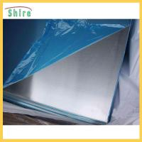 China Anti Dust Polyethylene Protective Film For Brushed Aluminum Plate wholesale