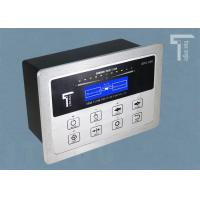 Buy cheap Triphase DC 24V Servo Web Guide Controller With Ultrasonic Sensor Trace Line from wholesalers