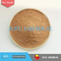 Buy cheap concrete chemicals admixtures SNF naphthalene superplasticizer from wholesalers
