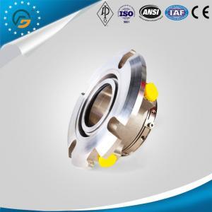 China Cartridge Mechanical Shaft Seal , Balanced John Crane 5615 Seal Replacement wholesale