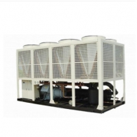 China 49dB Commercial Air Source Heat Pump R32 Outdoor Pool Heat Pump wholesale