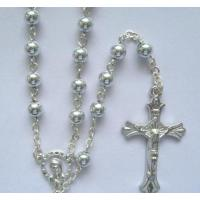 China plastic rosary on sale