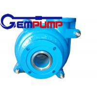 China 6x4F HH Centrifugal Slurry Pump , High Head Centrifugal Pump wholesale