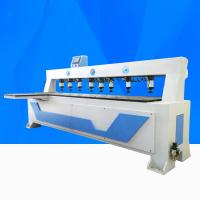 China 24000R/ MIN Side Drilling Machine High Flexibility For Woodworking Furniture on sale