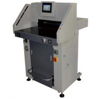 China DB-PC670 A3 Electric Guillotine Paper Cutter Programmed Max For 670mm Paper on sale