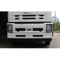 Quality Isuzu Chassis Small Cargo Truck 6*4 5 Tons Wings Opaning Truck for Transporting for sale