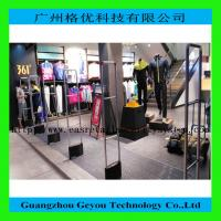 Quality 8.2MHZ EAS RF System , Clothing Store Anti Theft Alarm System for sale