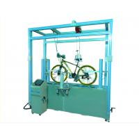 China Test Automatic Bicycle Dynamic Road Digital Lab Test Machines EN14764 Standard on sale