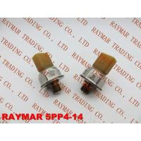 China SENSATA Fuel rail pressure sensor 5PP4-14 wholesale