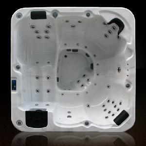 Quality Hot Tub / Acrylic Pool / Bathtub (A620) for sale