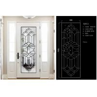 China refracted light Translucent Stained Glass Window Panels temperature control energy efficiency on sale