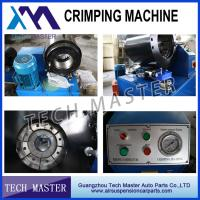 China OEM ODM Air Suspension Hydraulic Hose Crimping Machine Auto Spare Parts wholesale