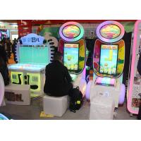 China Funny Music Arcade Games Machines Coin Operated 1 Player Capacity wholesale