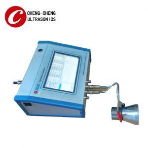 China Ultrasonic Impedance Tester For Ultrasonic Transducer / Ceramics Measuring wholesale