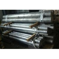 China Polished Hot Rolled Aluminum Round Bar 6082 - T651 with Highly Welding wholesale