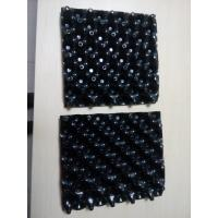 Buy cheap Green Roof Construction Used Double Side Dimpled Drainage Membrane from wholesalers