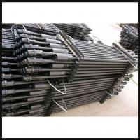 China high quality oil well API 11b sucker rod /pony rod /polihsed rod AISI 4130 from chinese manufacturer wholesale