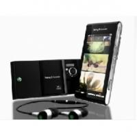 China Sony Ericsson Idou 12.1MP Unlocked Quad Band GSM Cell Phone on sale