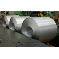 China 1070 / 1060 Jumbo Aluminium Foil Roll Insulation Material Half Hard Temper wholesale