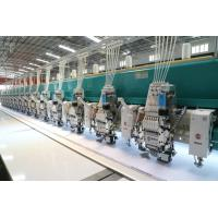 China Professional Chenille Embroidery Machine /  Flat Embroidery  Equipment on sale