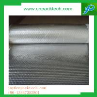 Buy cheap Aluminum Double Bubble Foil Insulation Material For Construction Heat Insulation from wholesalers