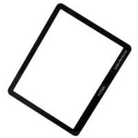 China 0.5mm Coating layer Optical FOTGA Glass Protector for CANON 50D Digital Camera LCD Screen wholesale
