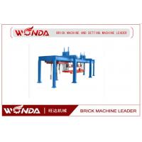 China Fireproof Autoclaved Aerated Concrete Production Line600-1400kw Power wholesale