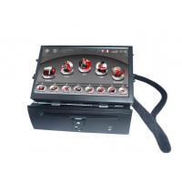 Buy cheap Special Motorized TFT LCD Touch Screen Car DVD Player with Dual Zone for Nissan from wholesalers