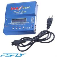 China iMAX B6AC 2S-6S Lipo NiMH 3S RC Battery Balance Charger(Not include the Power adapter) on sale
