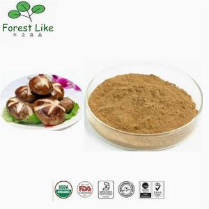 China Mushroom Extract Powder / Phellinus Igniarius Extract wholesale