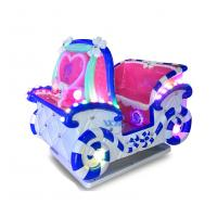 China Candy Family Arcade Kiddie Rides For Amusement Park CE Certificated wholesale