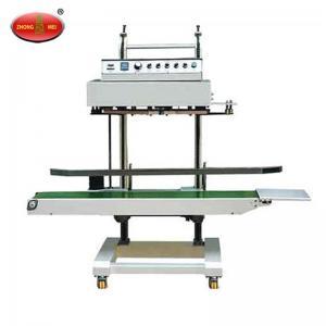 China QLF-1680 Automatic Vertical film sealing machine Pneumatic Sealer Machine on sale