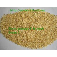 China dried garlic grains with root wholesale