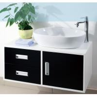 China Hot Sell New Classical Bathroom Vanity Furniture wholesale